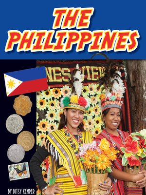 cover image of The Philippines